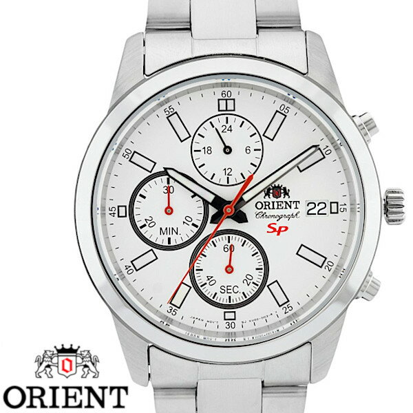 腕時計, メンズ腕時計 ORIENT FKU00003W0