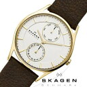 【SKAGEN スカーゲン】 skw6066 腕時計 Holst ホル...