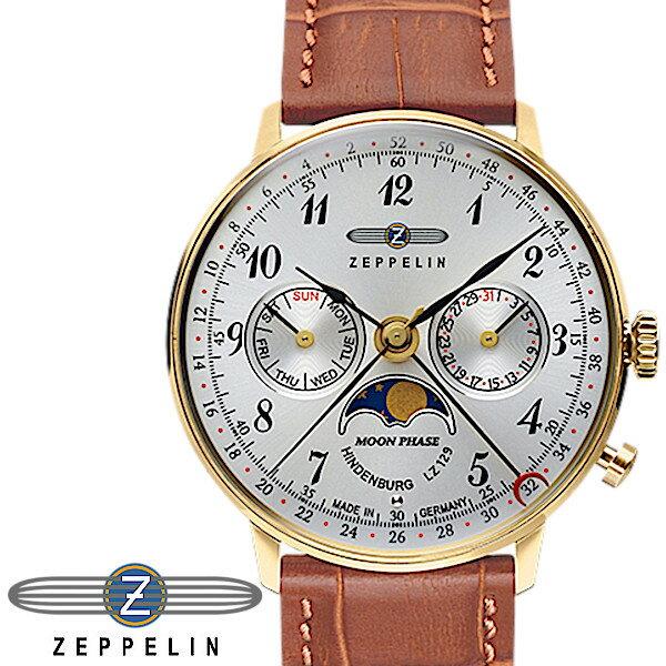 腕時計, メンズ腕時計 2 ZEPPELIN 7039-1