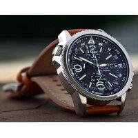 SEIKOセイコーソーラーミリタリーパイロットクロノグラフSSC081P1海外限定モデル逆輸入品腕時計うでどけいSEIKOメンズ腕時計