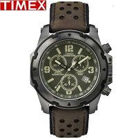 TIMEX/タイメックス/TW4B01600エクスペディションクロノグラフメンズMen