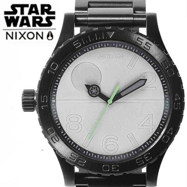 腕時計, メンズ腕時計 NIXONSTAR WARS NIXON STAR WARS A172SW 2383-00