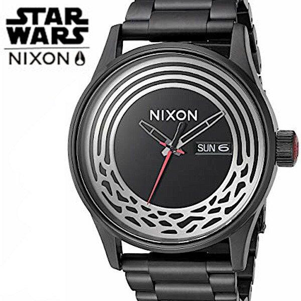 腕時計, メンズ腕時計  NIXON STAR WARS a356 sw2444 00 NIXON STAR WARS