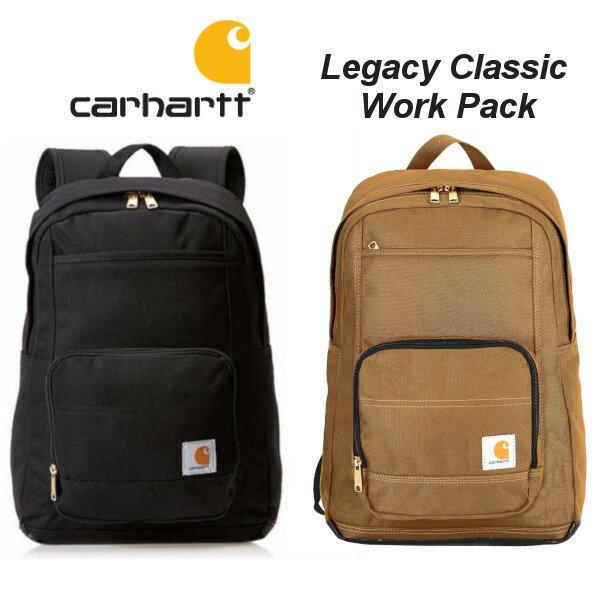 男女兼用バッグ, バックパック・リュック Carhartt Legacy Classic Work Pack