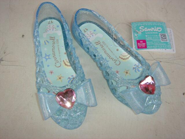 靴, サンダル  Cinnamoroll NO-09118 SAXE