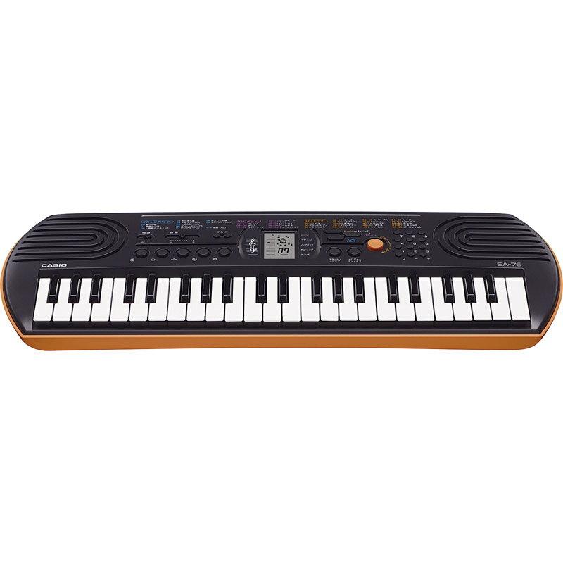 ピアノ・キーボード, キーボード・シンセサイザー  44 SA-76tr