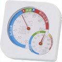 通販パークで買える「ライフチェックメーター 6023【景品 販促 温度 湿度 健康器具】[tr]」の画像です。価格は295円になります。