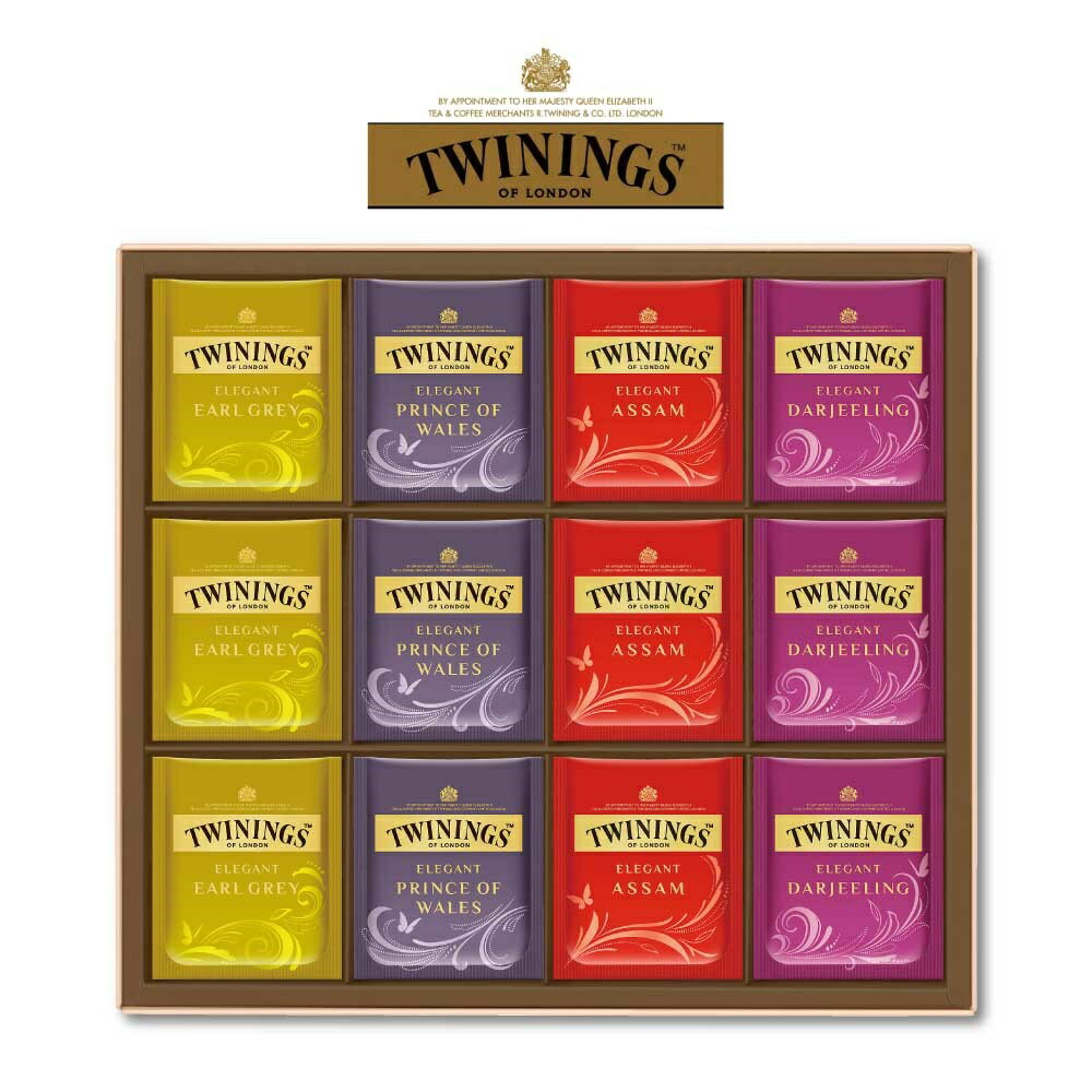 茶葉・ティーバッグ, 紅茶  TWE-30 tea tr