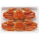 【送料無料】 ボイルずわいがに姿 ZHB502【ボイル済み カニ味噌 海産物 海の幸 ずわい蟹 お取り寄せ グルメ おいしい 美味しい うまい 産地直送】
