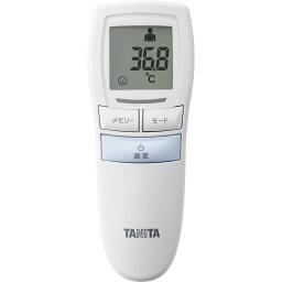 (新)タニタ 非接触体温計(ブルー) BT-543BL【中国製 送料無料 TANITA 高精度 人気 おすすめ】(使用環境温度:10℃〜40℃)[tr]