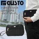 セカンドバッグ メンズ 日本製 豊岡製鞄セカンドポーチ クラッチバッグ 持ち手付き 小ぶりで持ち歩きやすいサイズ感 ポケットや仕切りが多くて整理がしやすい #25667