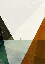 BLANCAGOMEZ|NADADORAII|A4アートプリント/ポスター