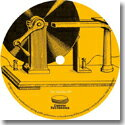 "PROMMER & BARCK / THE MACHINE EP (12"")"