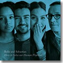 """BELLE AND SEBASTIAN / HOW TO SOLVE OUR HUMAN PROBLEMS (PART 3) (12"""")"""