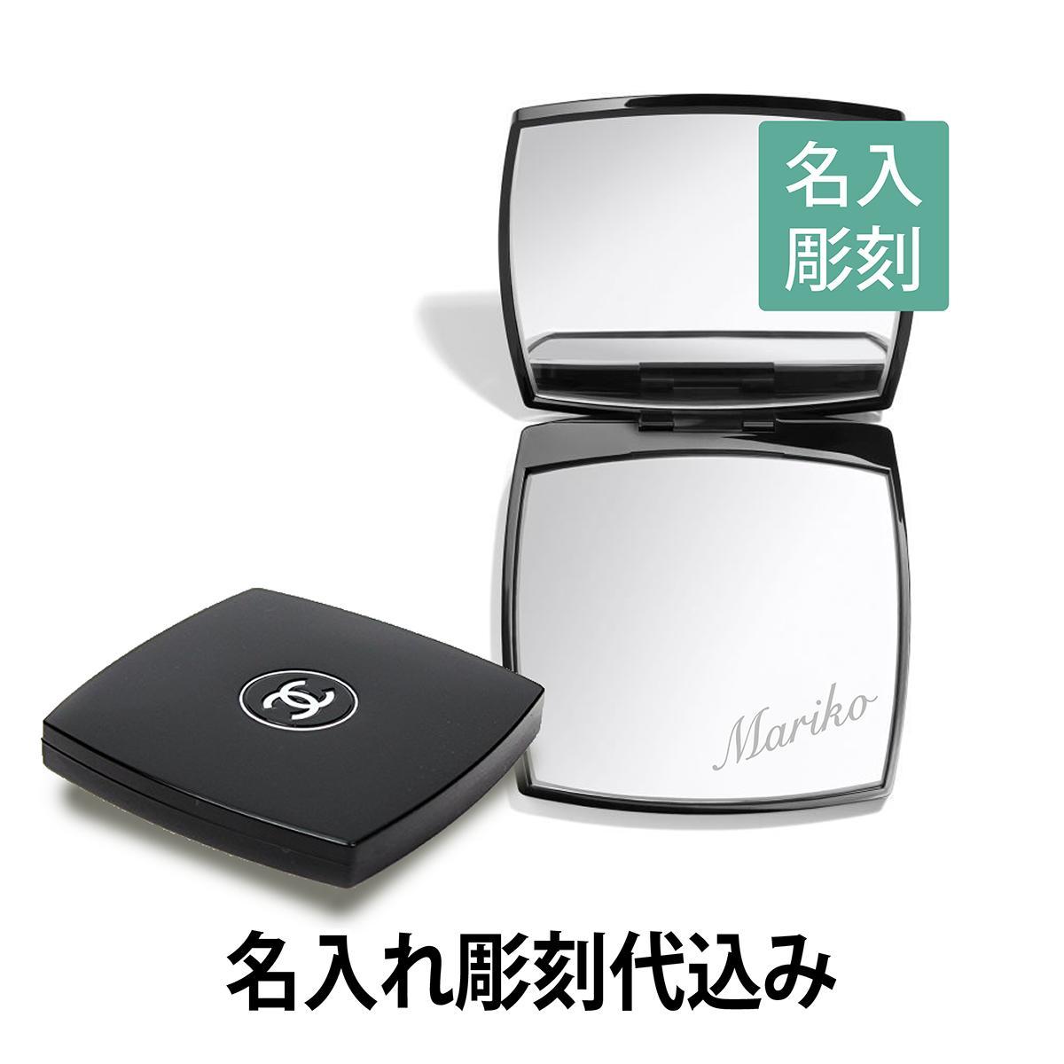 手鏡・コンパクトミラー, コンパクトミラー CHANEL
