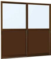 アルミサッシ新品店舗引戸STHW1694×H1817(1618)