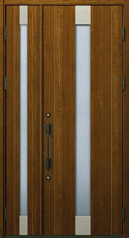 YKK 玄関ドア プロント S06A 親子 W1235×H2330 DH23