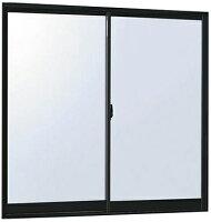 アルミサッシフレミングJ引違い窓単板