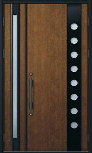 YKK 玄関ドア ヴェナート K12B 親子 断熱D4