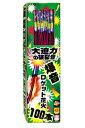 【キャンペーンエントリーでP10倍】爆音ロケット(100本入) No1200 あす楽の商品画像