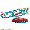 プラレール トーマスシリーズ TS-17 プラレールパーシー&プラレールロッキー おもちゃ こども 子供 男の子 電車 3歳 きかんしゃトーマス