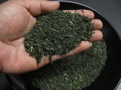 [田中茶園]生産直売!かぶせ煎茶400g(KGT-38)【送料無料-0712】【w0712】