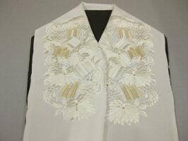 礼装刺繍半襟