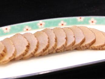 いぶりがっこ(燻製たくあん)300g〜400g燻製の香りが最高!秋田の人気の漬物です。
