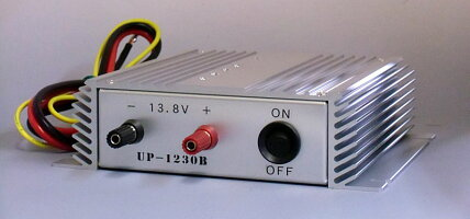 DCDCアップバーターUP-1230B