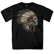 アーストーンズ ブラック Tシャツ Earthtones インディアン ネイティブアメリカン