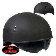 ワンタッチ バックル Motorcycle インナースモークシールド バイザー ブラック ヘルメット