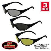 HOTLEATHERS ジャガー サングラス Sunglasses ブラック フレーム スモーク ファッション