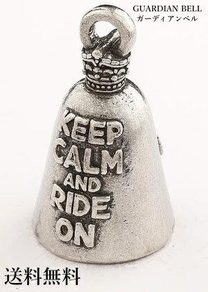 アクセサリー, その他  Guardian Bell Keep Calm and Ride On Made In USA Gremlin Bell !