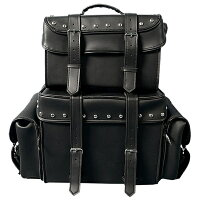 ホットレザー2ピースシーシーバーバッグ