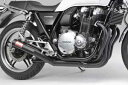 MORIWAKI/モリワキ CB1100 ONE-PIECE SUS BLACK (17-) CB1100 マフラー ( 01810-401P1-00 )