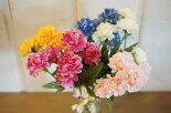 ベビーポンポンバンドル造花