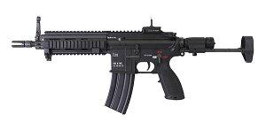 特殊部隊仕様のHK416C!H&K社公認モデル!!VFC /Umarex H&K HK416C 電動ガン エアガン