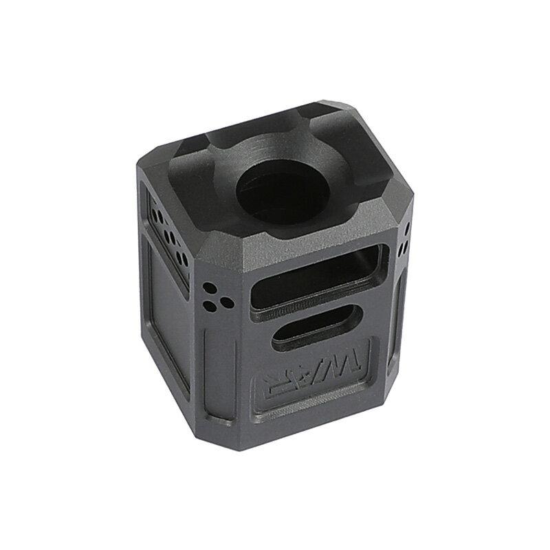 サバイバルゲーム・トイガン, エアガン 51026859 JDG WAR A-10 for Glock Gen3 Black (Licensed14mm)