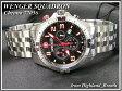 ≪即日発送≫ウェンガー 時計 WENGER 腕時計 スクアドロン クロノ ウェンガー77056 WENGER77056