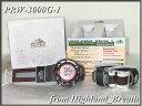 ≪即日発送≫★CASIO 腕時計 カシオ 腕時計 G-SHOCK 腕時計(ジーショック 腕時計) PROTREK 腕時計 プロトレック 腕時計 ソーラー電波 PRW-3000G-1 パスファインダー