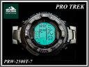 ≪即日発送≫★【チタン】CASIO 腕時計 カシオ 腕時計 G-SHOCK 腕時計(ジーショック 腕時計) PROTREK 腕時計 プロトレック 腕時計 電波ソーラー PRW-2500T-7 パスファインダー