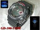 ≪即日発送≫★CASIO 腕時計 カシオ腕時計 gショック 腕時計 G-SHOCK 腕時計 (ジーショック 腕時計 ) GD-100-1