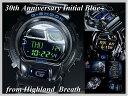 ≪即日発送≫Bluetooth ブルートゥース★CASIO 腕時計 カシオ腕時計 gショック 腕時計 G-SHOCK 腕時計 (ジーショック 腕時計 ) 30周年記念限定モデル(イニシャルブルー)GB-6900AA-A1 GB-6900AA-A1ER