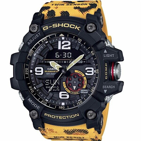 腕時計, メンズ腕時計 G-SHOCK GG-1000WLP-1A G CASIO