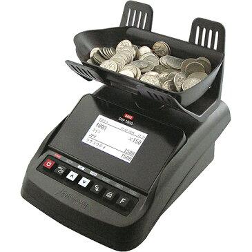 紙幣・硬貨計数機 ノートコインカウンター DW-1000 メーカー:ダイト