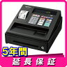 【延長保証5年間付】 レジスター (XE-A147-B) 色:ブラック