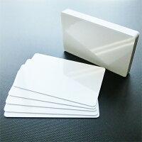 Pronto専用白生カード