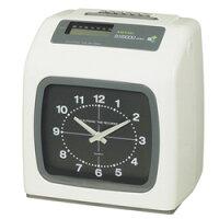 タイムレコーダー(BX6000-W)色:ホワイト