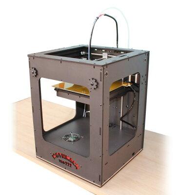 国産『3Dプリンタ』販売再開しました!3Dプリンター 『MOTHMACH 3DP222』 ブラック』[送料無料]