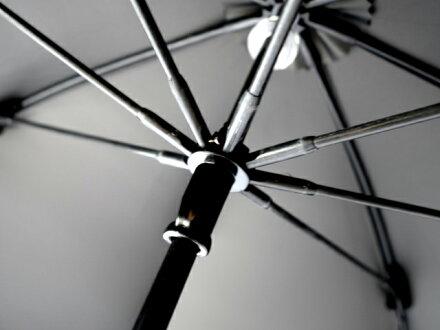 全品送料無料クラシコ日本製生地完全遮光100%遮光100%晴雨兼用日傘uvカット100%遮光UVカット紫外線カット紫外線対策清涼効果ラミネート傘エイジングケア1級遮光レディースミドル55cmレザーハンドルダブルフリルベージュ○▽